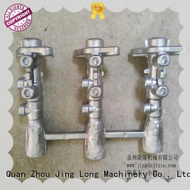 Jingda aluminum casting mold material with good price bulk buy