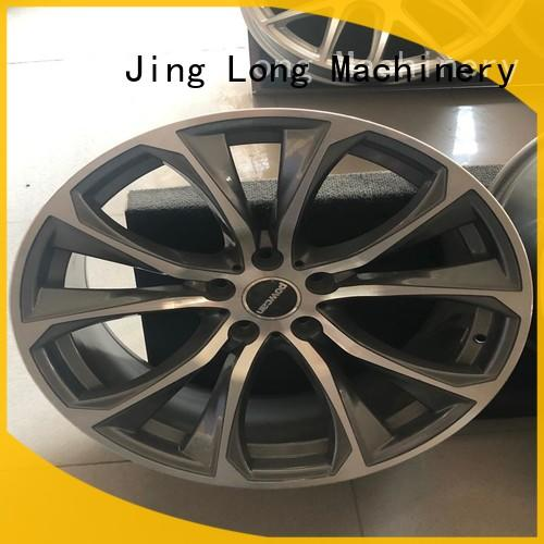Jingda steel molds for casting aluminum suppliers for kitchen wares