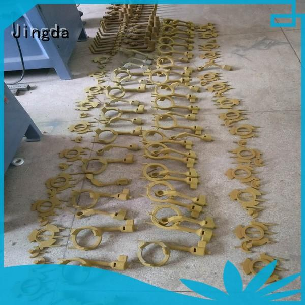 Jingda sand casting tools suppliers for sale