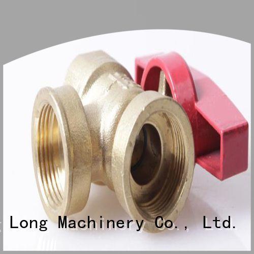 worldwide copper casting process series for door