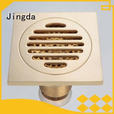 Jingda top copper casting process suppliers for factory
