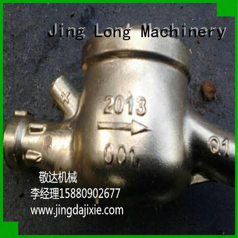 Jingda quality copper moulds supplier for work station