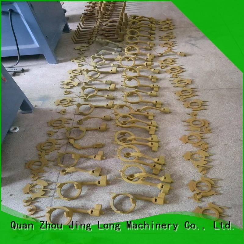 Jingda high quality aluminium mouldings series for urniture castings
