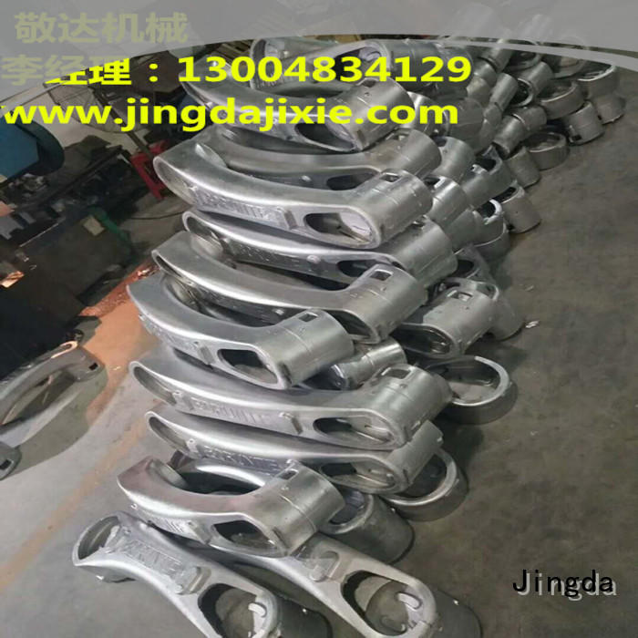 Jingda reliable metal casting products series for factory
