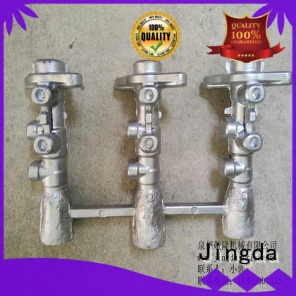 Jingda hot-sale metal casting service with stable and reliable function for work station