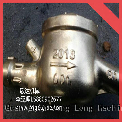 Jingda new copper casting furnace directly sale for industrial area