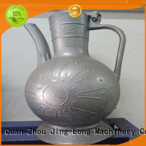 professional aluminum casting molds directly sale for lamps castings