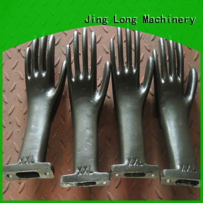 Jingda high-quality casting aluminum parts suppliers for car