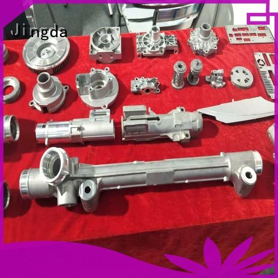 Jingda china aluminum casting suppliers for kitchen wares