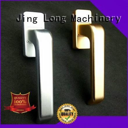 Jingda metal casting supplies series for factory